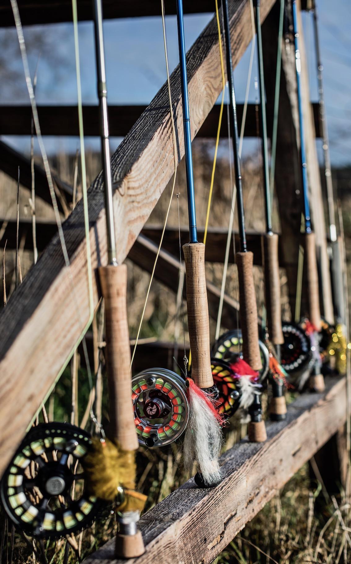 Fliegenfischerkurs: Fliegenfischen für Anfänger