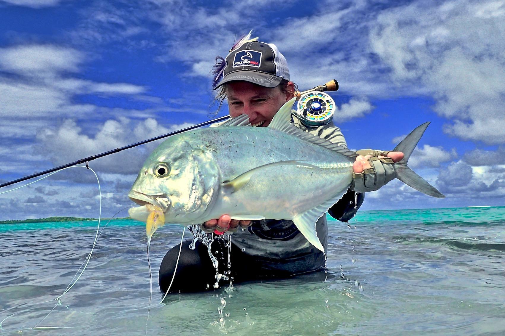 Fliegenfischen Reisen
