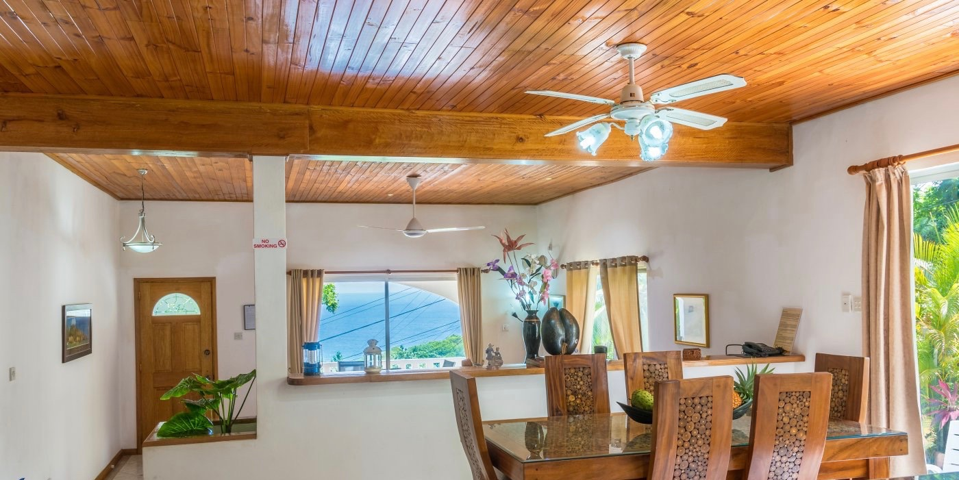 Seychellen Unterkunft 4