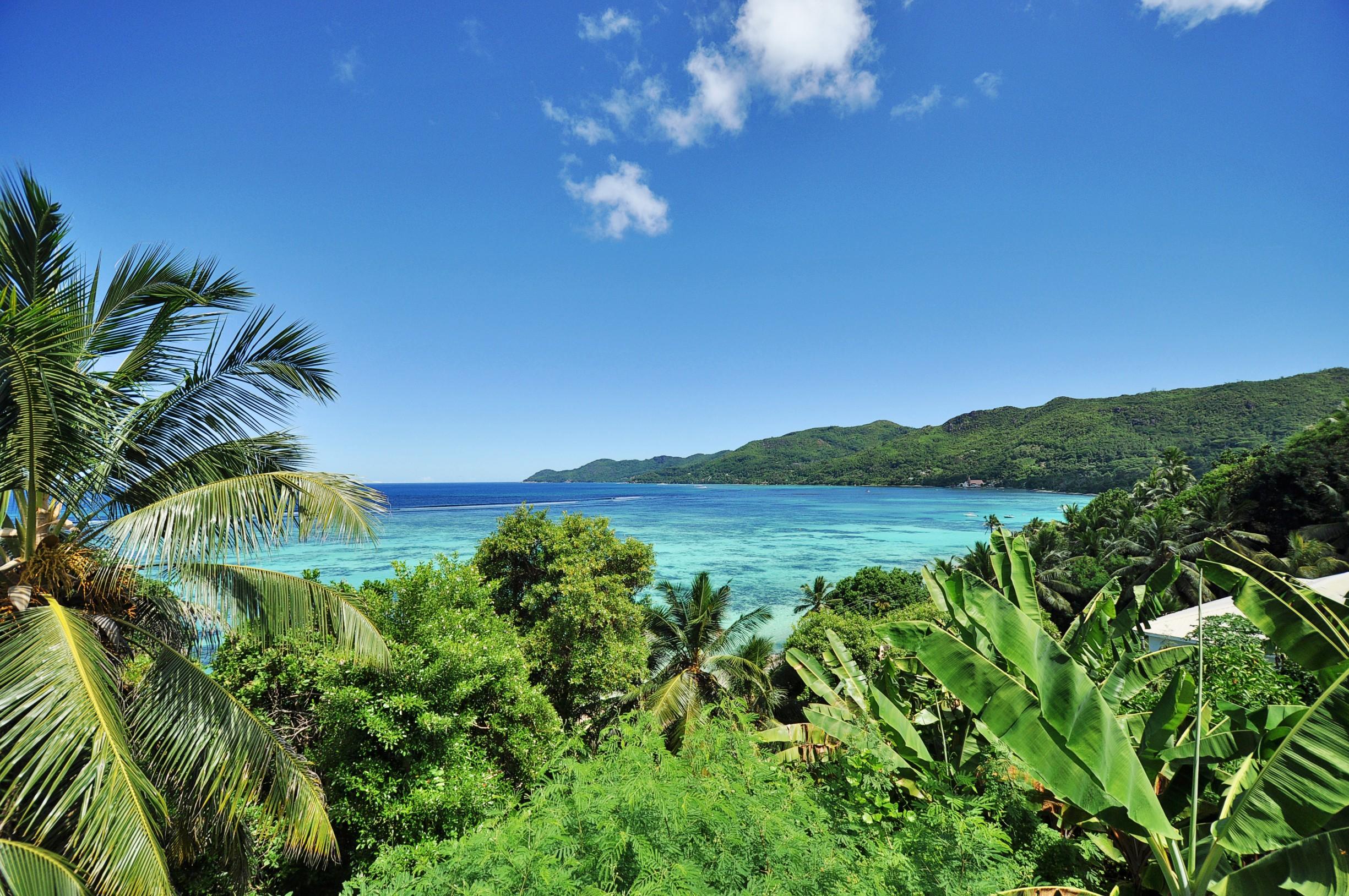 Mahe Seychelles 1