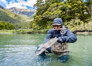 fly fishing new zealand, fly fishing journey, fly fishing travel, fly fishing lappland