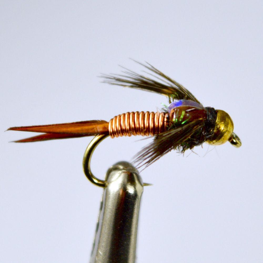 Fliegenfischen Nymphe
